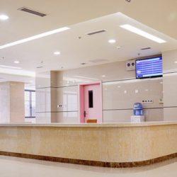 Iluminação LED em hospitais - Luter Led