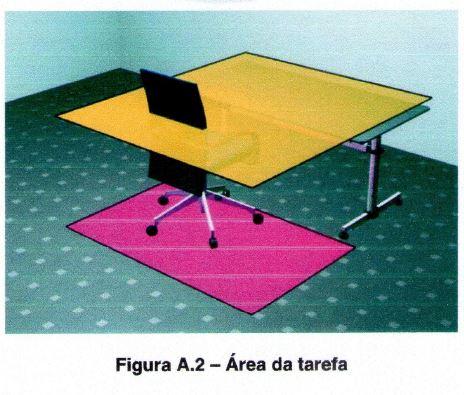 Area de tarefa NHO 11