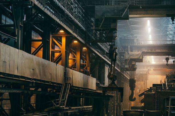 Industria Pesada