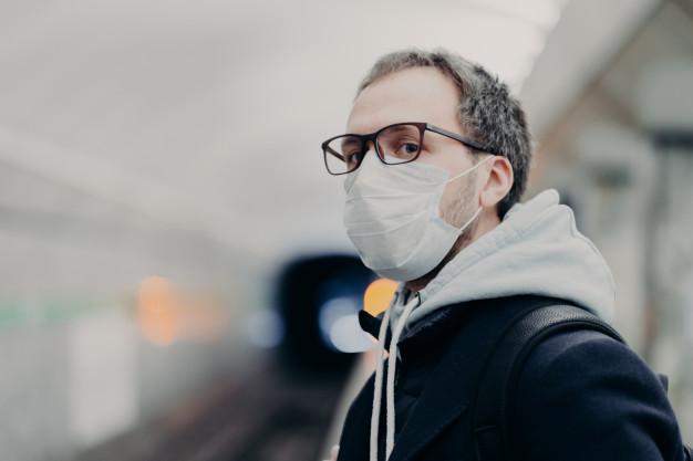 coronavírus no ambiente de trabalho