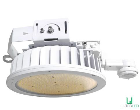 Luminária High Bay LED Altas temperaturas