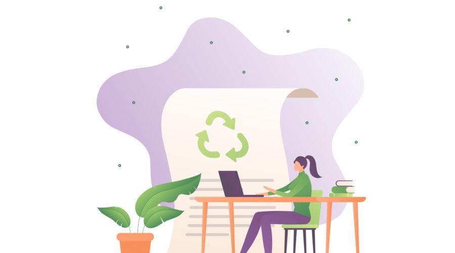5 dicas de como tornar sua empresa sustentável