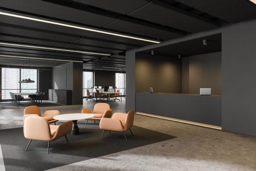 iluminação-escritório